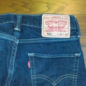 * Levi Jeans
